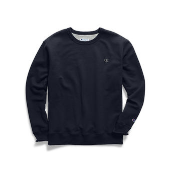 Champion Big & Tall Men\'s Fleece Sweatshirt CH104