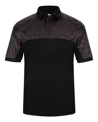 Badger Tonal Blend Sport Shirt 3341