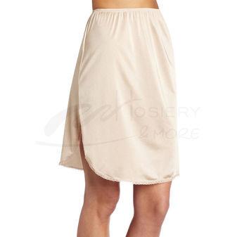 Vanity Fair Women\'s Plus Size 360 Half Slip 11860