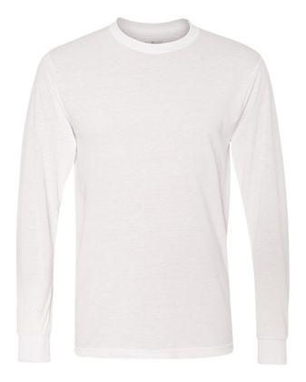 JERZEES Dri-Power® Performance Long Sleeve T-Shirt 21MLR