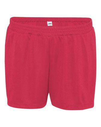 All Sport Women\'s Race Shorts W6700