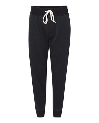 Alternative Campus Burnout French Terry Joggers 8625