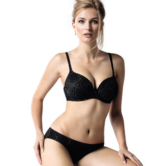 Rosa Faia By Anita Ophelia Medium Support Underwired Contour Bra 5679