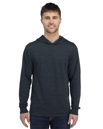 Fruit of the Loom HD Cotton™ Jersey Hooded T-Shirt 4930LSH