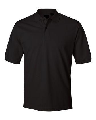 IZOD Silkwash Classic Pique Sport Shirt 13Z0012