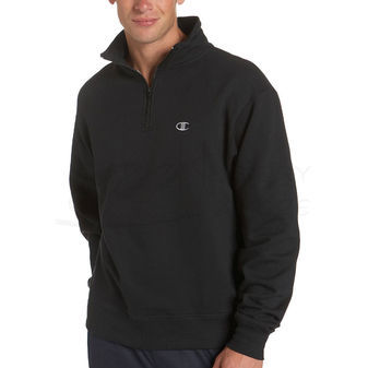 Champion Eco Fleece 1/4 Zip Pullover S400
