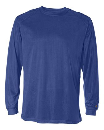 Badger B-Core Long Sleeve T-Shirt 4104