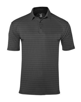 Badger Ultimate SoftLock™ Cross Tech Sport Shirt 4042
