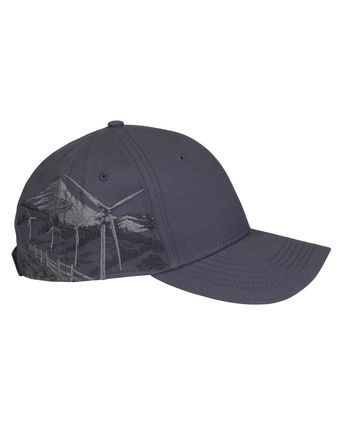 DRI DUCK Wind Turbine Cap 3347