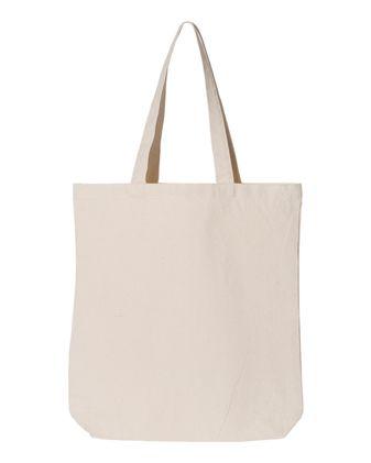 OAD 12 oz. Tote Bag OAD106