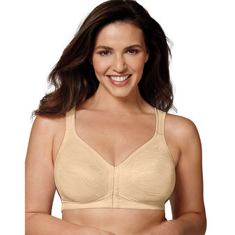 Playtex 18 Hour Posture Boost Wirefree Bra USE525