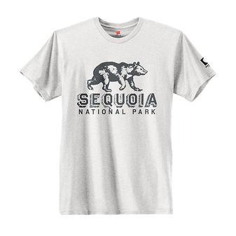 Hanes Sequoia National Park Graphic Tee GT49P Y07654