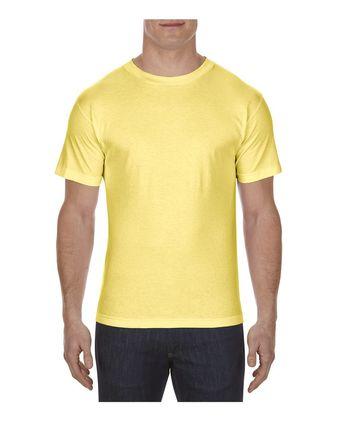 ALSTYLE Classic Short Sleeve T-Shirt 1301