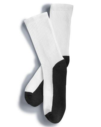 SOCCO USA-Made Crew Socks For Sublimation SUB100