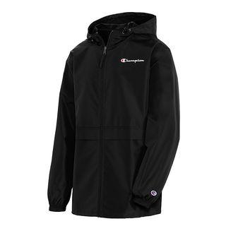 Champion Full Zip Jacket, Script Logo V1015 549369