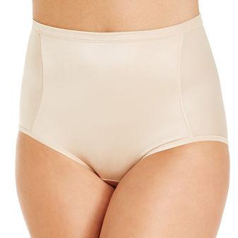 Vanity Fair Body Caress Smoothing Comfort Brief Panty 13261