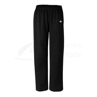 Champion Men Open Bottom Pant RW50-V