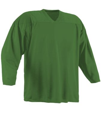Alleson Athletic Goalie Hockey Practice Jersey A00295