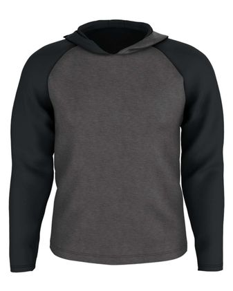 Badger Gameday Hooded Pullover GH001A