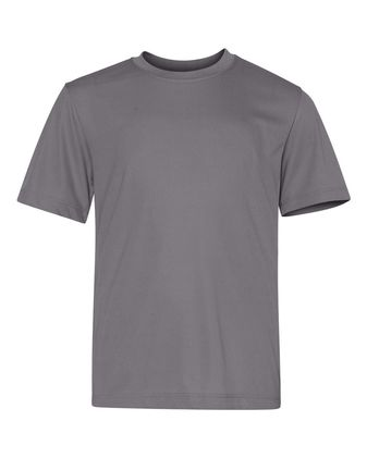 Hanes Cool Dri Youth Performance Short Sleeve T-Shirt 482Y