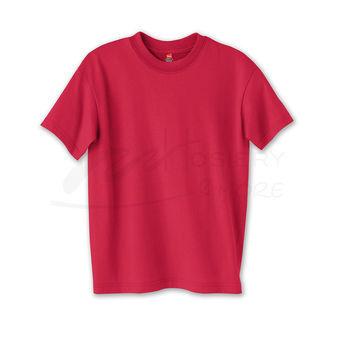 Hanes Kids ComfortBlend EcoSmart Crewneck T-Shirt 5370