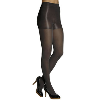 Filazi Satin 70 Opaque Control Top Tight 49