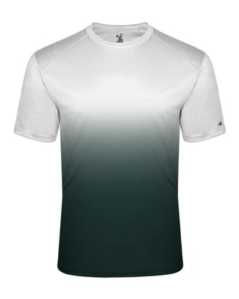 Badger Youth Ombre T-Shirt 2203