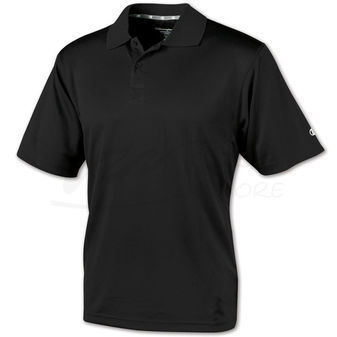 Champion Double Dry Mens Solid-Color Polo Shirt H131