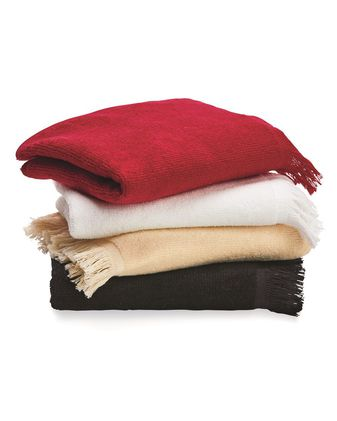 Towels Plus Fringed Fingertip Towel T600