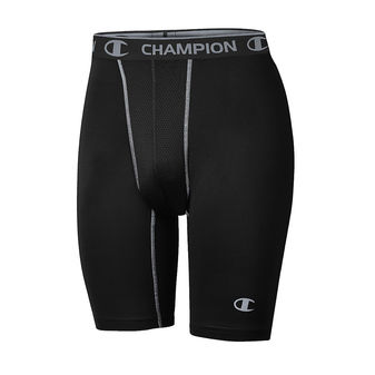 Champion Gear Men\'s Power Flex Compression Shorts 80197T 407Z98