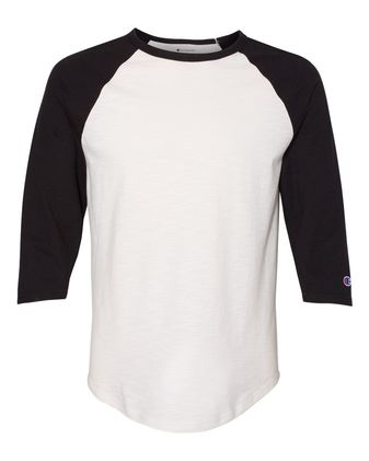 Champion Premium Fashion Baseball T-Shirt CP75