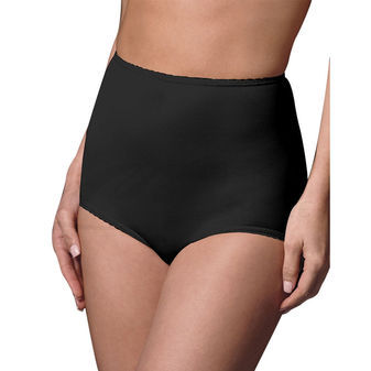 Bali Double Support Coordinate Light Control Brief 2-Pk X372