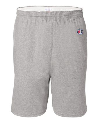 Champion Cotton Gym Shorts 8187