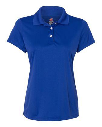 Hanes Women\'s Cool Dri Sport Shirt 480W