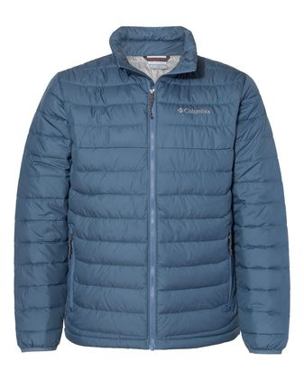 Columbia Oyanta Trail Puffer Jacket 173680