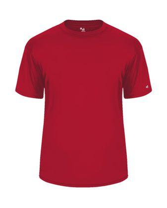 Badger Youth Link T-Shirt 2202