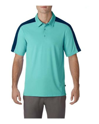 Prim + Preux Dynamic Mesh Blocked Polo 2000