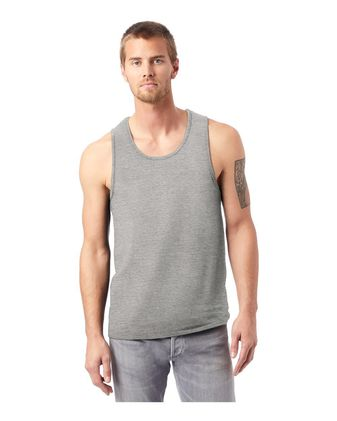 Alternative Cotton Jersey Go-To Tank 1091