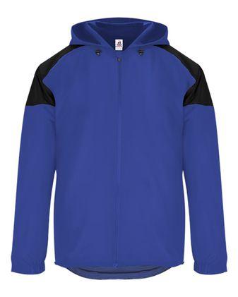 Badger Rival Jacket 7643