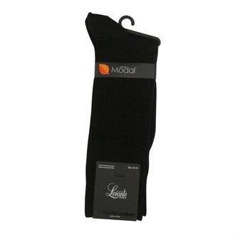 Levante Mens Modal Flat Crew Sock LV-104