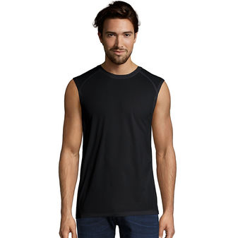 Hanes Sport™ Men\'s Performance Muscle Tee O5425