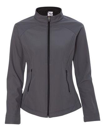 Colorado Clothing Women\'s Antero Mock Soft Shell Jacket 9636