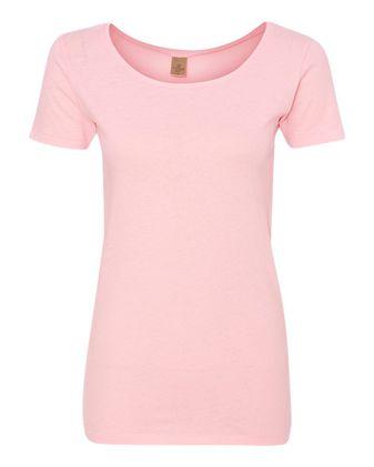 Alternative Women\'s Organic Scoopneck T-Shirt 6021
