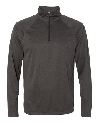 All Sport Quarter-Zip Lightweight Pullover M3006
