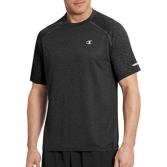 Champion Vapor Mens Viz Muscle Tee Shirt T0044
