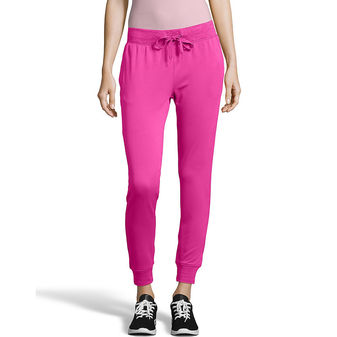 Hanes Sport™ Women\'s Performance Fleece Jogger Pants With Pockets O4875
