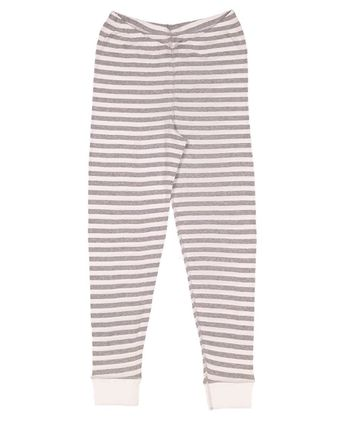 LAT Adult Baby Rib Pajama Pants 602Z