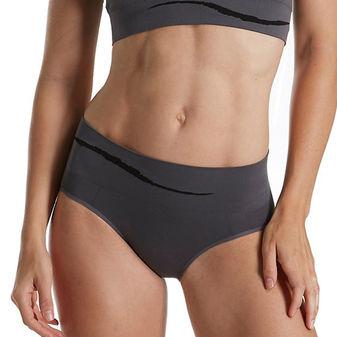 Jockey Women\'s Underwear Seamfree Sporties Wave Hipster 2176