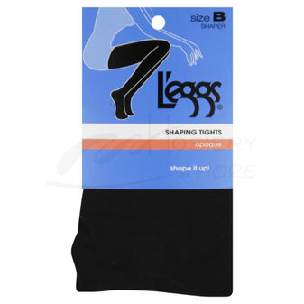 Leggs Casual Body Shaping Tights 8000