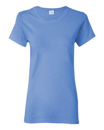 Gildan Heavy Cotton™ Women\'s T-Shirt Sty# 5000L